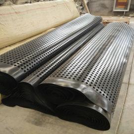 湖北批发光面凹凸防渗排水板生产加工
