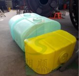 青岛工程机械水箱 园林打药车配套储水药箱
