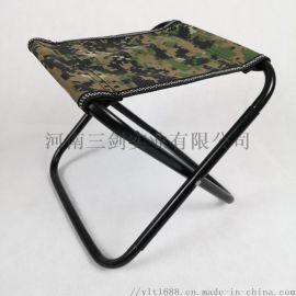 新款户外折叠椅简易对折迷你马扎