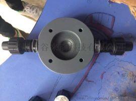 米顿罗加药泵泵头GM泵头盖S70139