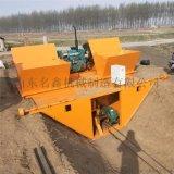 液壓水渠成型機 農田水渠成型機