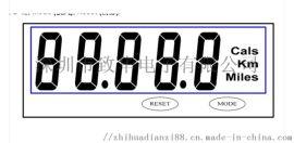 触点计时器IC 两键电子跳绳芯片