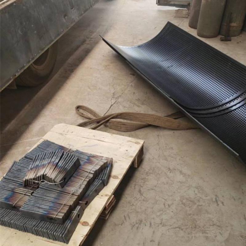 供应各种木片机动刀 定刀 粉碎机锤片