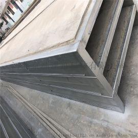 河北厂家生产钢骨架轻型网架板 尺寸定制异型标准图集