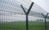 機場圍欄網供應機場護欄網生產廠家