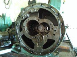 30HXC开利中央空调压缩机电机维修