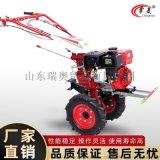 常美农机具精品两驱直联微耕机