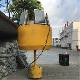 供應海上耐腐蝕警示浮標 三角形定位浮標塑料航標