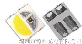 安防专用LED补光灯3030发射管