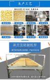 仿手工豆皮機 豆皮機器圖片大全 利之健食品 東北豆