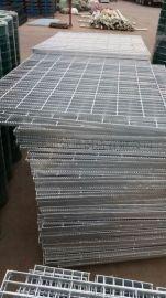 热镀锌钢格栅、电镀锌钢格栅