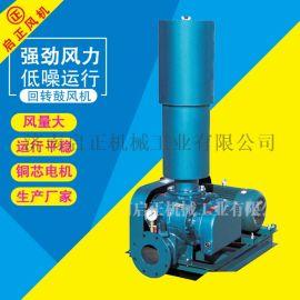 山东CCR-65水产养殖三叶罗茨式鼓风机