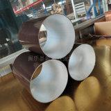 浙江别墅用大口径排水管 铝合金雨水管生产厂家