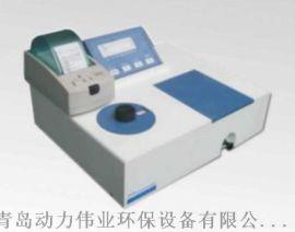 经济型分析仪器可见分光光度计