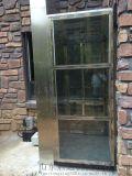 啓運錦州市液壓垂直電梯家用電梯電動門家用電梯