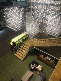 商務辦公樓鋪的地毯 辦公樓鋪方塊毯