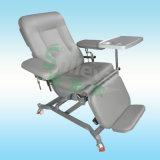 厂家供应电动采血椅 电动透析椅 多功能输血椅