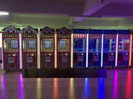 电玩城游戏机设备广州厂家