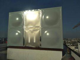 南京方形不锈钢保温热水箱