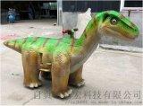 恐龙电瓶小车出售自贡锦宏科技