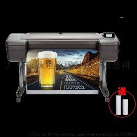 惠普打印机系列 Z6 Z9宽幅绘图仪