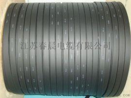 硅橡胶扁电缆YGCB扁电缆3*44+2*18