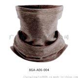 青龙林秋冬季棉羊绒多功能保暖围脖运动防风脖套