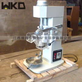 化验室用的单槽浮选机使用流程 小型单槽浮选机现货