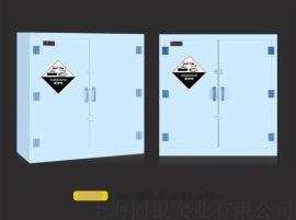 固银PP酸碱柜耐腐蚀柜30加仑耐腐蚀试剂柜