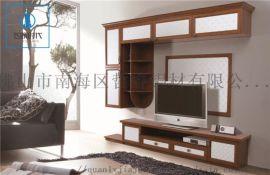 铝合金材料全铝家具型材全铝家具衣柜型材 衣柜型材