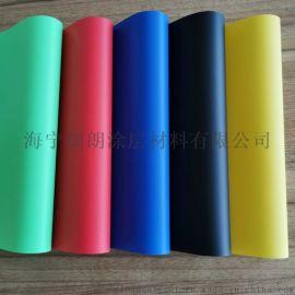 500D 0.50mm PVC箱包布现货 多色可选