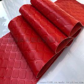 人字纹地垫PVC防滑塑料橡胶耐磨地垫