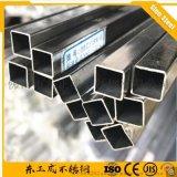 深圳不鏽鋼方管 201不鏽鋼方管