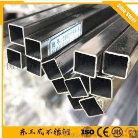 深圳不锈钢方管 201不锈钢方管