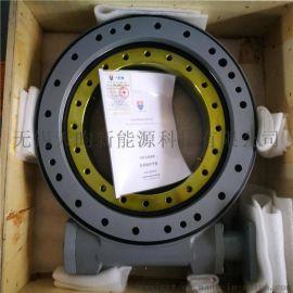 工厂直供随车吊专用回转减速器 驱动机构 12寸