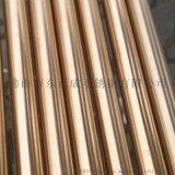 广州不锈钢电镀管 304不锈钢彩色管