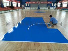 海南体育运动木地板生产厂家