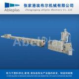 管材擠出設備 PPR 布纖維三層複合管材線