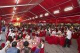 廣州直銷年會篷房大型宴會篷房定製加工生產