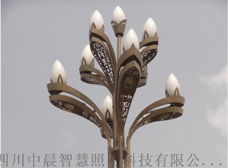 陝西西安新農村建設道路燈廠家供應
