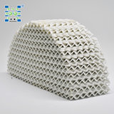 450X/450Y型陶瓷波纹填料 蒸馏塔填料 馏填料