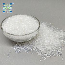 大量供应白色细孔球形硅胶 白胶 透明硅胶 4*8目