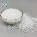 大量供應白色細孔球形硅膠 白膠 透明硅膠 4*8目
