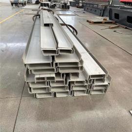 本溪2205不锈钢扁钢质优价廉 益恒304不锈钢槽钢
