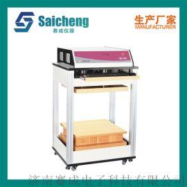 纸箱抗压试验机 耐压形变测试仪