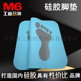 硅胶脚垫 M6工业品牌 厂家直销可定制