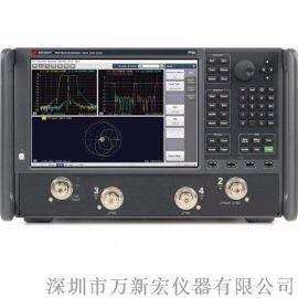 安捷倫網路分析儀N5225B維修