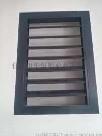 保定门窗厂百叶窗护栏生产厂家