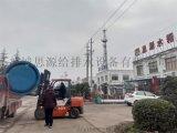 预制地埋式一体化污水提升泵站价位及资质