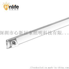 充电式手扫式感应橱柜灯 深圳心新照明 B124